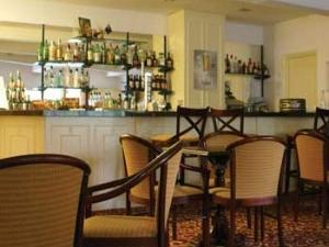 Best Western Linton Lodge Oxford
