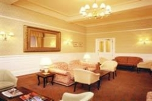 Best Western Shaftesbury Paddington Court