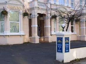 Best Western Chiswick Palace