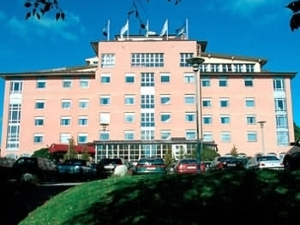 Best Western Täby Park Hotel