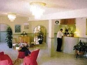 Bw Hotell Vrigstad Varldshus