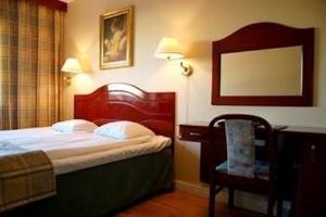 Bw Hotel Savoy