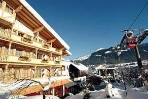 Best Western Premier Kaiserhof Kitzbuehel