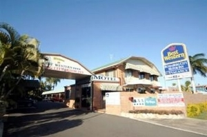 Best Western Bundaberg City