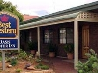 Best Western Broken Hill Oasis