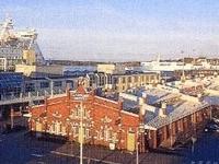Bw Hotel Seaport