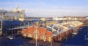 Best Western Hotel Seaport