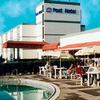 Bw Post Hotel