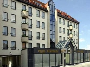 Bw Premier Keizershof Hotel