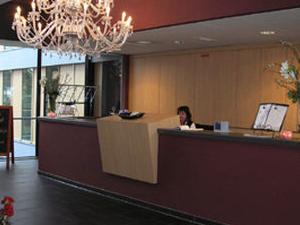 Bw Hotel Hof Van Putten