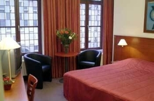 Best Western Residence Cour St. Georges