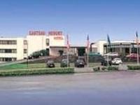Bw Casteau Resort S A