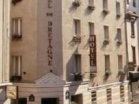 Bw Bretagne Montparnasse
