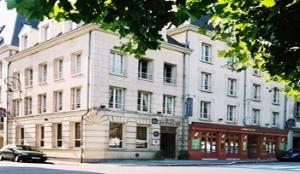 Best Western Hotel Les Beaux Art