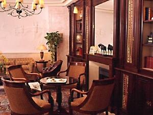 Hôtel Best Western Ducs de Bourgogne
