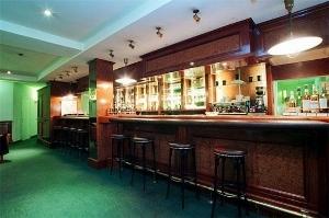 Best Western Hotel & Golf Du Gouverneur