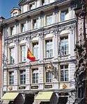 Bw Hotel Krone