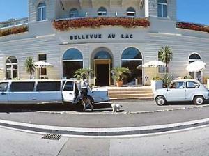 Bw Hotel Bellevue Au Lac