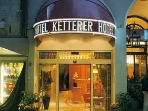 Best Western Hotel Ketterer