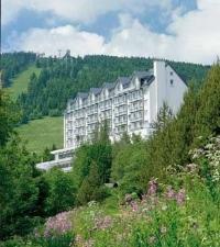 Best Western Hotel Birkenhof