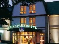 Best Western Parkhtl Nierstein