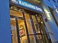 Best Western Macrander Dresden