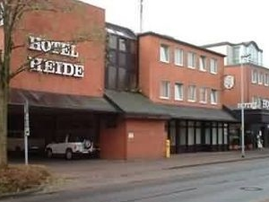 Dormotel Heide Oldenburg
