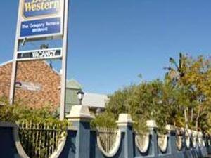 Best Western The Gregory Terrace Brisbane