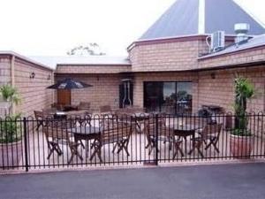 Best Western Ascot Lodge Mtr