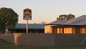 Best Western Injune Motor Inn