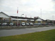 Falken Hotel