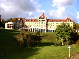 Vejlefjord Hotel Konference