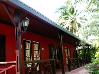 Trupial Inn Hotel & Casino