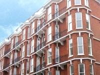 Harrington Court Apartments
