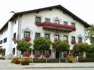Sauerlacher Post Hotel