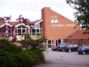 Vissenbjerg Storkro