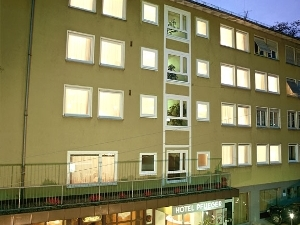Pflieger Hotel