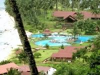 Pestana Equador Island Resort