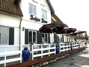 Hejse Kro Hotel