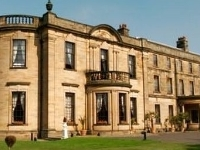 Beamish Hall Classic Hotel