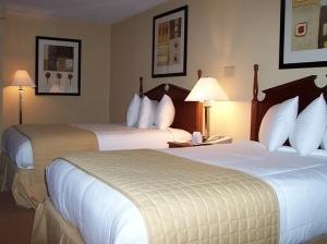 Clarion Hotel Montgomery