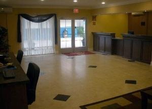 Clarion Inn Mesa