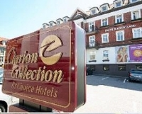 Clarion Collection Hotel Kronjylland