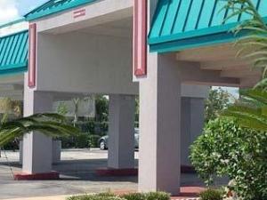 Clarion Inn - Kennedy Space Center