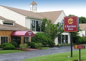 Clarion Hotel South Yarmouth