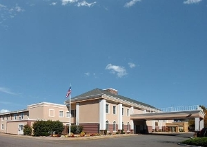 Clarion Hotel - The Palmer Inn
