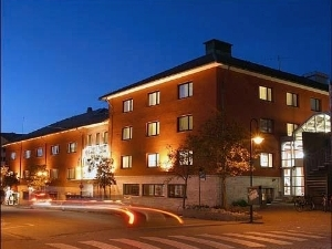 Clarion Collection Hotel Grand Bodø