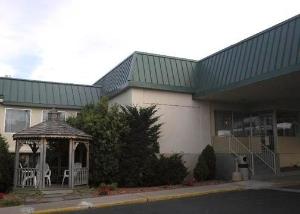 Clarion Inn Syracuse Fairgrounds