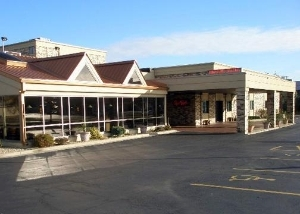 Clarion Hotel and Convention Center