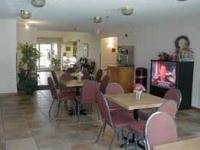 Comfort Inn I40 East